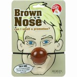 brown-nose