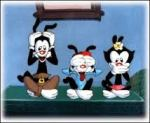 Animaniacs See Hear Speak No Evil